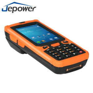 Top Quality Data Collector PDA with Barcode and RFID Reader pictures & photos