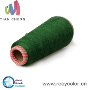 Environmental Cotton Yarn Work Gloves pictures & photos