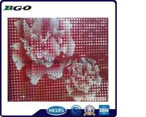 Window Film Screen Printing One Way Vision (140mic film 150g release paper) pictures & photos