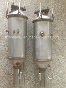 Euro IV Diesel DPF/Fap Filter Complete Set for FIAT/Volvo/Opel/Saab pictures & photos
