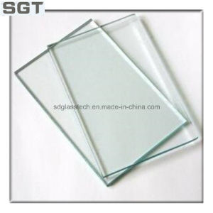 High Temperature Resistance 1.8mm 3mm Clear Sheet Glass pictures & photos