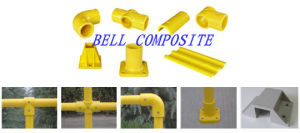 Bell Fiberglass Fittings pictures & photos