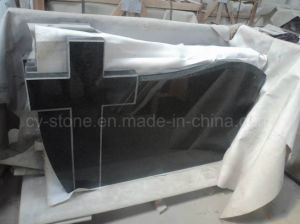 European/Russian/American Style Granite/Marble Tombstone/Headstone/Monument pictures & photos