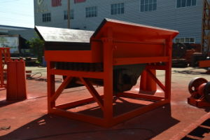 Zsw Light Linear Vibrating Feeder with High Feeding Capacity pictures & photos