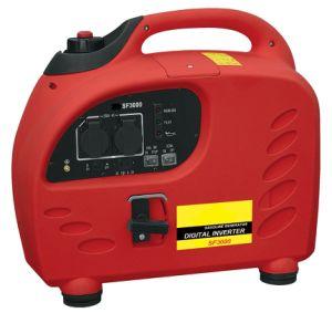 3.5kVA Ge-Sf3000 Digital Generator EPA, GS, CE pictures & photos