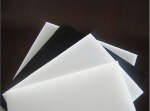 HDPE Sheet- Polyethene Sheet (High Density Polyethene sheet) pictures & photos
