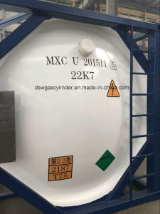 ISO Lco2 20000kg Liquid Tank pictures & photos