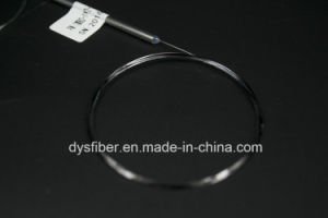 Bare Fiber 250um 1*2 Splitter Ratio: 20/80 Fbt Optical Splitter pictures & photos