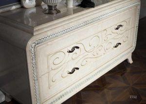 Classical MDF Diningroom Furniture pictures & photos