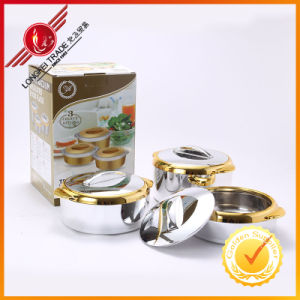 Stainless Steel Food Container pictures & photos