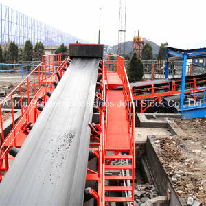 Conveyor System/Belt Conveyor/Wear-Resistant Conveyor Belt pictures & photos