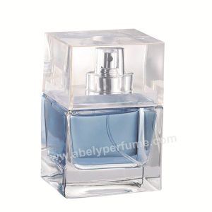 50ml Best Selling Bespoke Luxury Glass Perfume Bottle pictures & photos