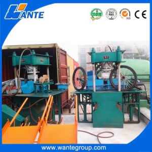 2016 Colorful Paver Block Machine /Brick Making Machine (DY-150T) pictures & photos