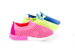 New Style Kids/Children Fashion Sport Shoes (SNC-58021) pictures & photos