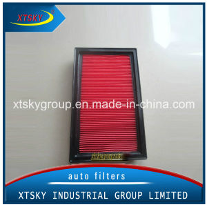 Original Quality Auto Air Filter (16546-0z000) for Nissan pictures & photos
