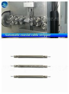 Automatic Coaxial Stripping Machine (Thin Wire) Bw-886+Q1 pictures & photos