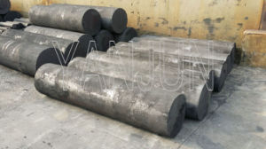 Artificial High Carbon Graphite Electrode Scrap pictures & photos