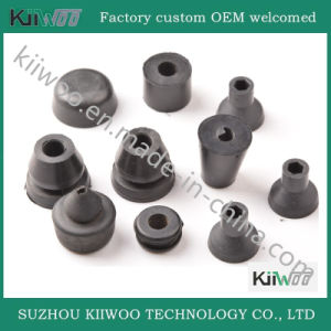 High Quality Automotive Silicone Rubber Bushing