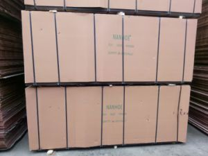 Marine Plywood, Film Faced Plywood for Construction pictures & photos