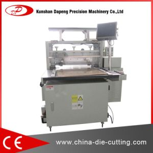 Clamping Type X-Y Axis Auto Rotating Cutter (Supper cutter) pictures & photos