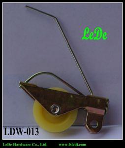 Window Hardware of Window Roller Ldw-013 pictures & photos