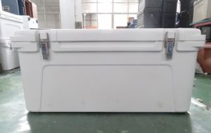 65liter White Plastic PE Roto Molded Coolers for Camping