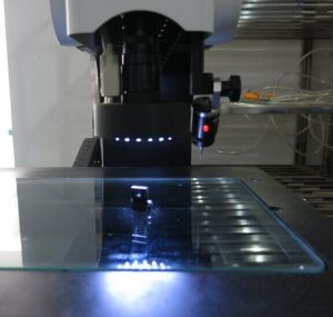 Visual Measuring Machine/2D 3D Coordinate Measuring System pictures & photos
