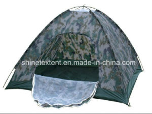 Wholesale UV Proof Custom Tent Waterproof Camping Tent pictures & photos