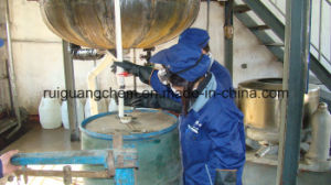 Manufacturer Formaldehyde-Free Fixing Agent 906 Factory Price pictures & photos