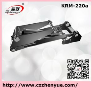 Krm-200A Series Hydraulic Cylinder Used in The Lifting System of All Kinds of Dump Truck