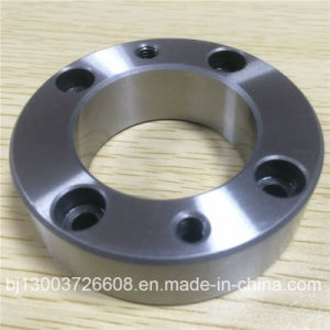 CNC Machining Part with Steel