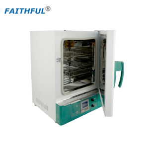 Forced Air Oven, Drying Oven, Blast Oven pictures & photos
