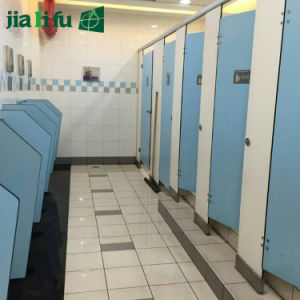 Jialifu Waterproof Solid Phenolic Toilet Partition pictures & photos