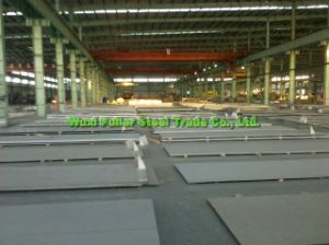 Top Quality Cold Rolled 310S Stainless Steel Sheet in Coil pictures & photos