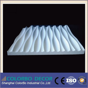 Wave Plate 3D Wall Panel pictures & photos