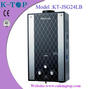 Azerbaijan Glass Panel 6-12L Gas Water Heater
