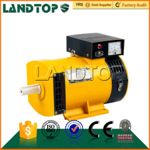 AC Single Phase Output Type 10 Kw Generator pictures & photos