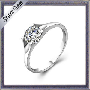 High Fashion Woman Stype 925 Steling Silver Ring pictures & photos