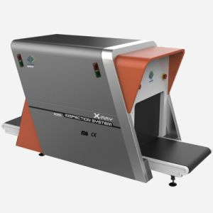 8065 X-ray Parcel Scanner for Contraband Inspection