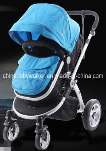 2016 Best Sale Baby Stroller with Blue Color pictures & photos