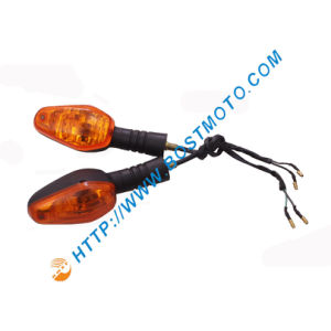 Motorcycle Parts Turning Light for Ax4 pictures & photos