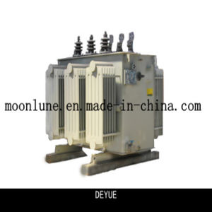 Distribution 10kv Sz9 Series Power Distribution Transformer