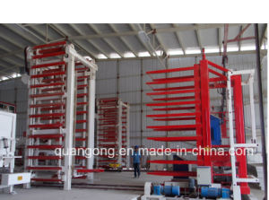 Top Brand T10 European Quality Full Automatic Concrete Block Making Machine pictures & photos