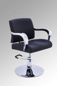 Chrome Armrest and Simple Styling Chair (MY-007-77) pictures & photos
