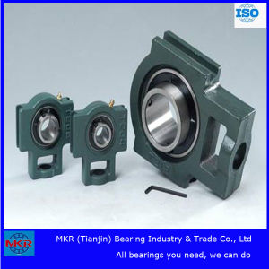 Cheap Hot Sale Rb202-10 Insert Bearing Pillow Block Bearing pictures & photos