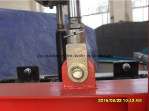Woodworking Automatic Finger Joint Machine pictures & photos
