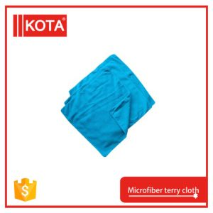 Microfiber Terry Cloth Microfiber Cleaning Cloth Washcloth