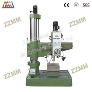 Unbeatable Price/Performance Ratio Rigid Radial Drill Press Machine (ZQ3040C*12) pictures & photos