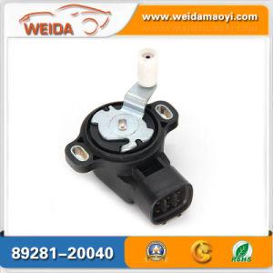 OEM 89281-20040 TPS Auto Throttle Position Sensor Toyota Avensis pictures & photos