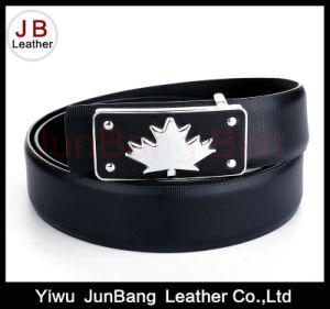 Unique Style Plate Buckle Belt